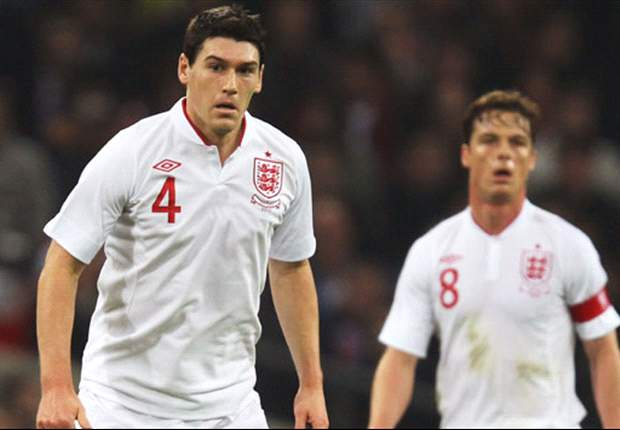Barry é cortado e Inglaterra sofre segunda baixa antes de começar a Euro