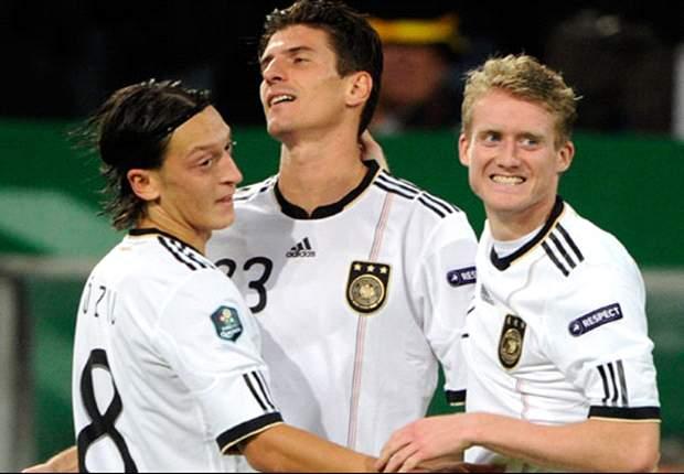 Heute rocken Götze, Özil & Co – weil EM-Gegner Portugal dem Deutschen Fußball einst auf die Sprünge half