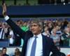 Los hitos de Manuel Pellegrini en el Manchester City