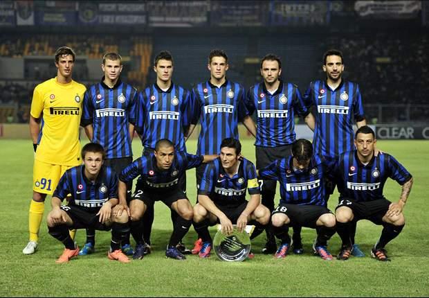 Your guide to Inter Milan's pre-season friendlies