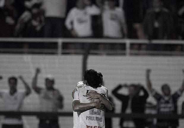As metas do Corinthians no Brasileirão