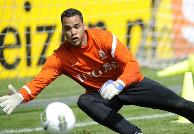 Michel Vorm Batal Perkuat Oranje