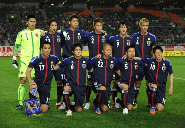 Japan 1-1 Venezuela: Kagawa, Honda and company fail to convert chances in draw