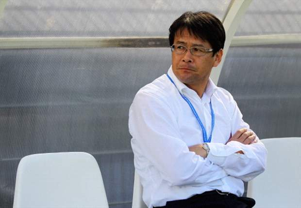 Sekizuka: Olympics are Japan's first step to the 2014 World Cup