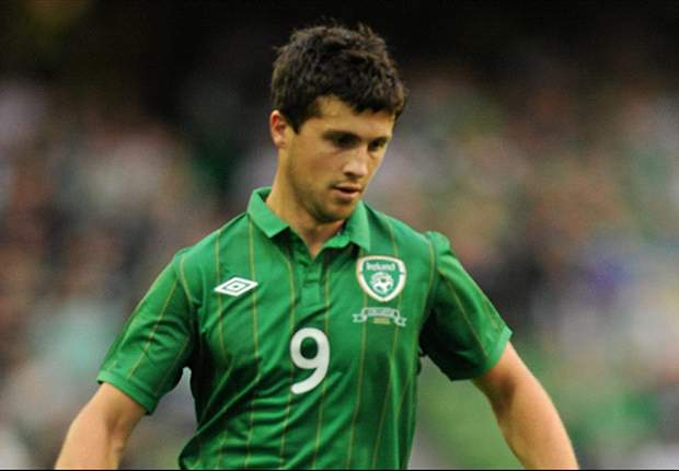 Shane Long included in final 23-man Ireland squad to face Greece