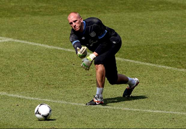 Norwich keeper Ruddy eyes England return