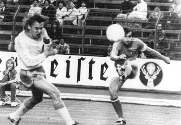 Euro 1968 Legends: Dragan Dzajic, Yugoslavia