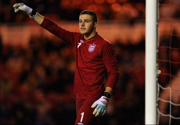 Birmingham pricing Liverpool target Butland out of dream move, claims agent