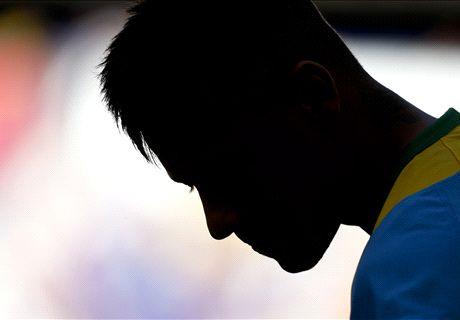 Sem Neymar? Derrota quase certa
