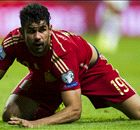 HAYWARD: Spain close to Euro 2016, but will Costa be there?