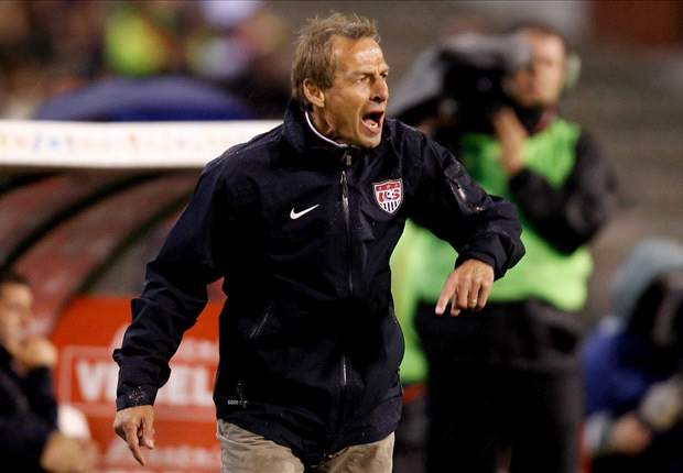 "Klinsmann clarifies ""nastier"" comments"
