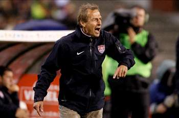 Frank Dell'Apa: Klinsmann preparing USA for tougher tests than CONCACAF