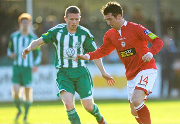 St Pat's v Shelbourne and Bray v Cork postponed due to waterlogged pitches