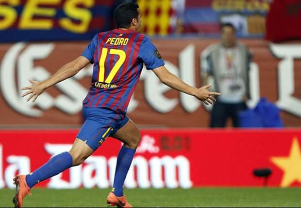 Pedro: Tito Vilanova Akan Mengembalikan Kejayaan Barcelona