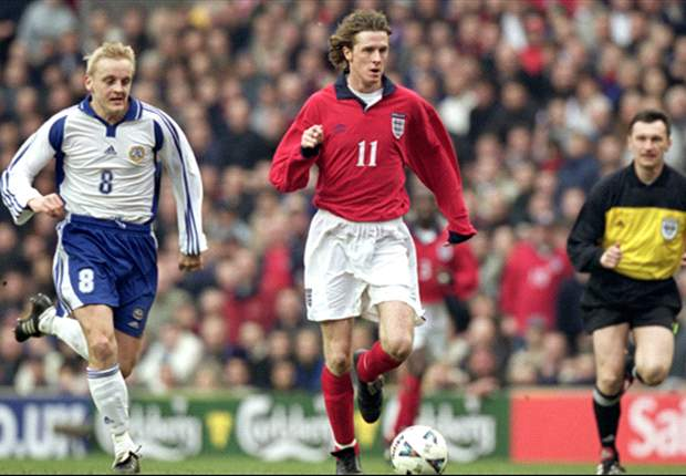 McManaman: I just want England to go out fighting