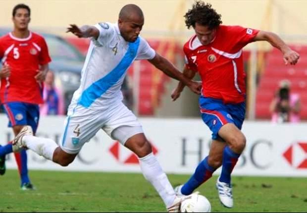 FIFA Selidiki Pengaturan Skor Guatemala