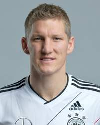 Bastian Schweinsteiger, Germany International