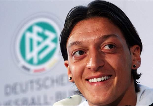 "Özil: ""Portugal meer dan Ronaldo alleen"""