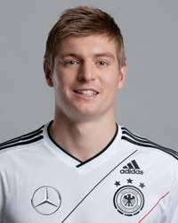 Toni Kroos, Duitsland International