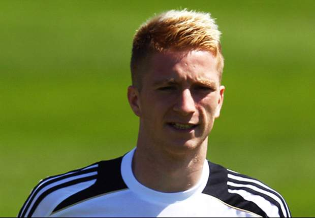 Klopp impressed by new acquisition Reus