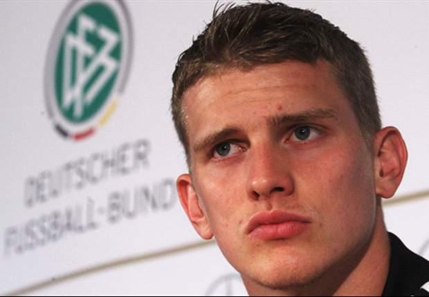 Lars Bender Berambisi Tampil Di Piala Dunia 2014