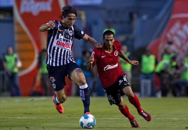 Monterrey 1-1 Tijuana: Empate de ladrido entre Xolos y Rayados