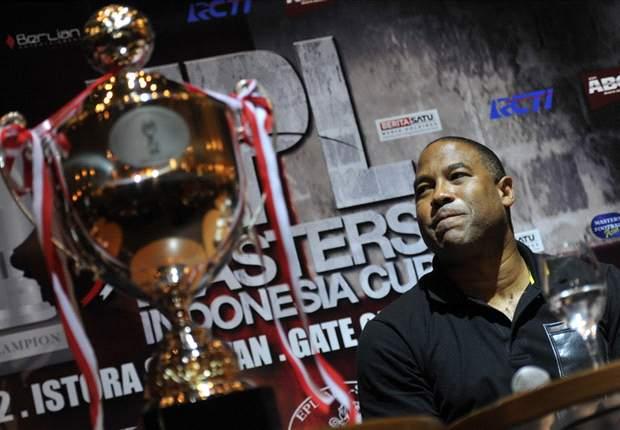 Inilah Susunan Tim EPL Masters Indonesia Cup 2012