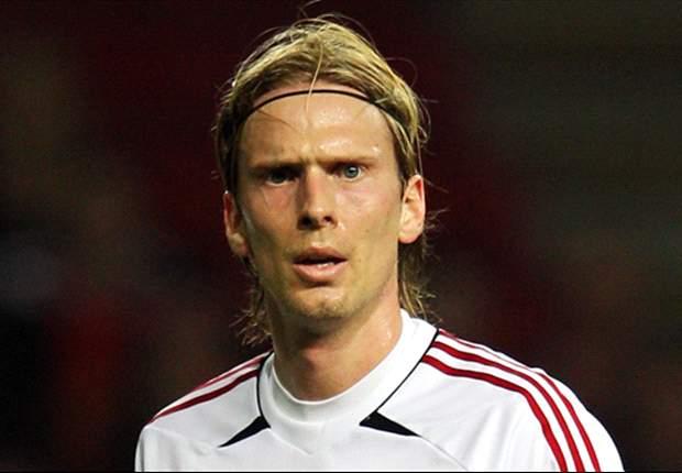 Christian Poulsen wechselt zu Ajax Amsterdam