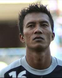 Hermawan Player Profile
