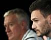"""Lloris: """"Si torna allo Stade de France"""""""
