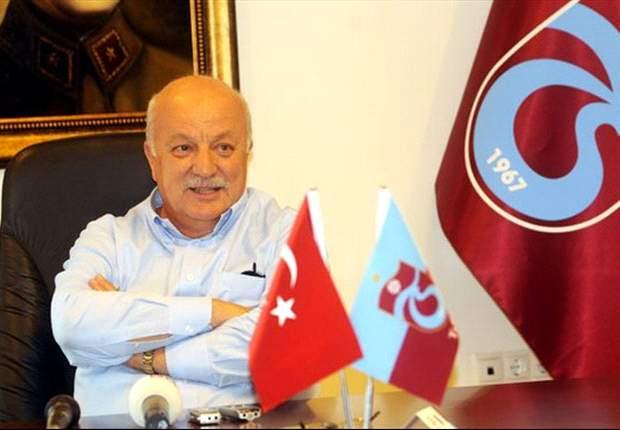 """Sadri Şener: """"Müzede kupanın yeri hazır"""""""