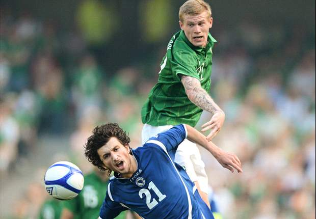 Giovanni Trapattoni gets all the answers he wanted as Ireland provide the perfect send-off ahead of Euro 2012