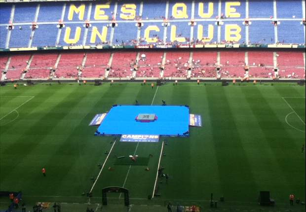Barcelona price hike results in most expensive Clasico tickets ever