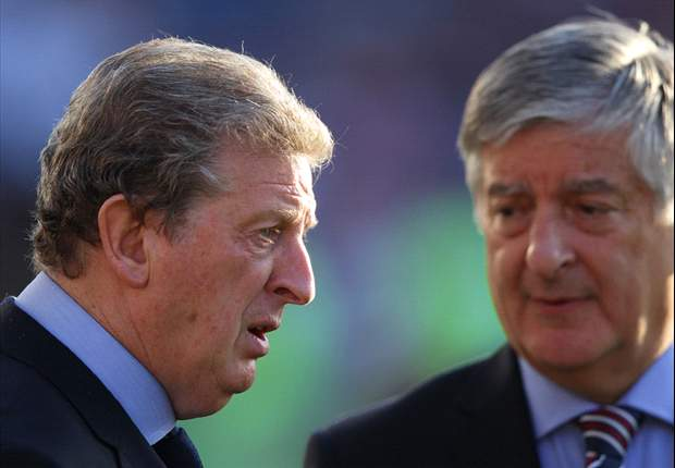 FA chairman hails Hodgson start as England boss