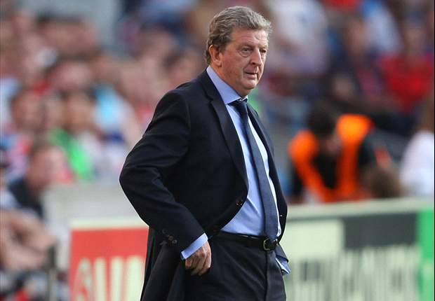 Hodgson keen to experiment with young England players