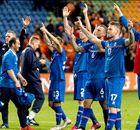 Resumen Eliminatoria Eurocopa   Domingo