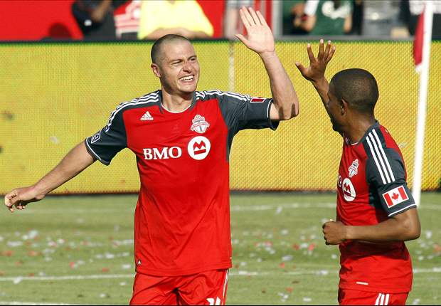 Toronto FC hopes winning streak is a sign of things to come