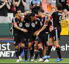 MAJOR LEAGUE SOCCER: D.C. United rebuilding from the back