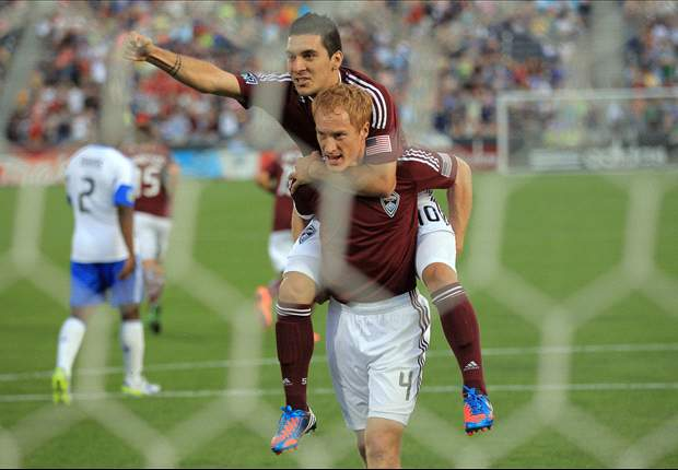 Colorado Rapids 3-2 Montreal Impact: Match marred by controversy