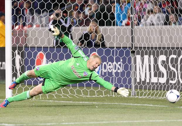 Red Bulls goalkeeper Hartman retires after 17-year career