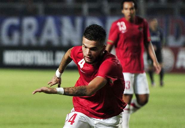 Philippines - Indonesia Preview: Azkals look to exact revenge over Merah Putih after 2010 AFF Cup loss