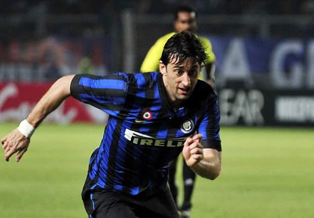 Trofeo Tim, Inter-Juventus 1-0: Quagliarella e Lucio sbagliano, Coutinho li punisce