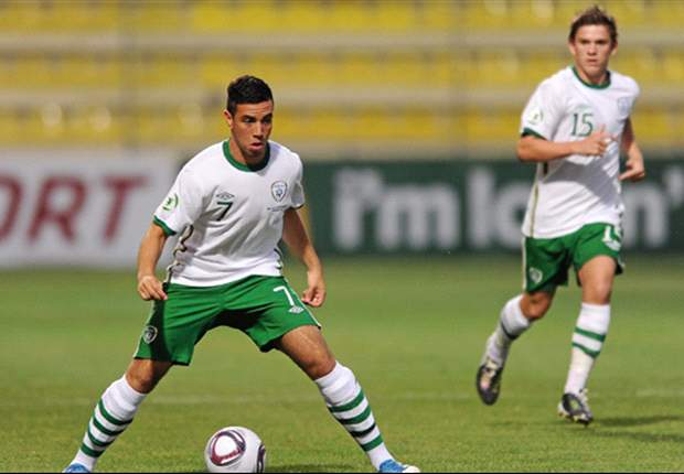 Faroe Islands U21 1-4 Republic of Ireland U21 - Boys in Green begin qualifying campaign with big win