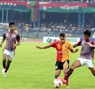Play the Kolkata Derby Quiz