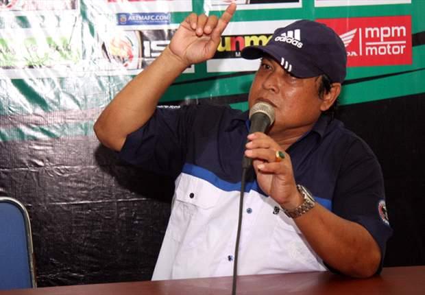 Arema Ucapkan Selamat Untuk Sriwijaya FC