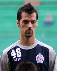 Marko Krasić Player Profile