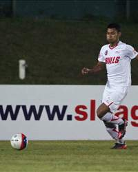 Ismail Yunos, Singapore International