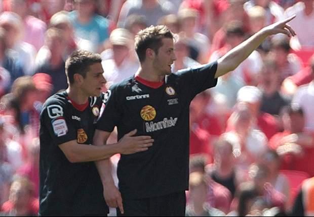 FA Cup: Wird Cheltenham zum Pokalschreck für Everton?