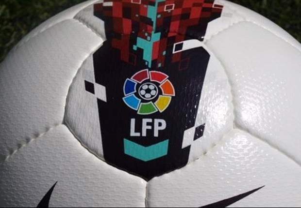 LFP release statement explaining late kick-off times on La Liga opening weekend