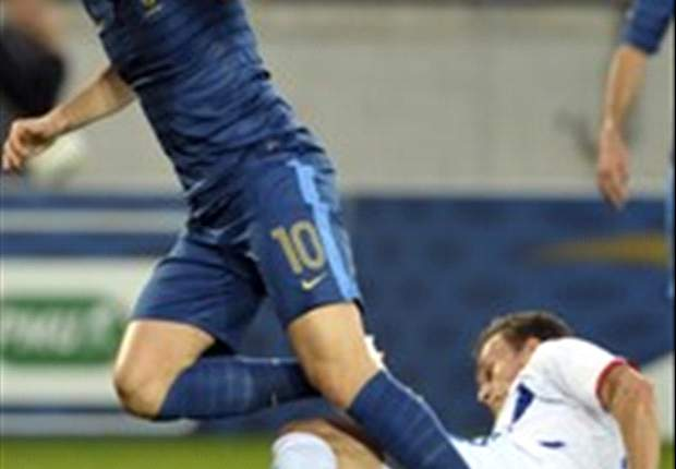Not enough centre backs and not enough goals - France's Euro 2012 squad reveals some worrying weaknesses